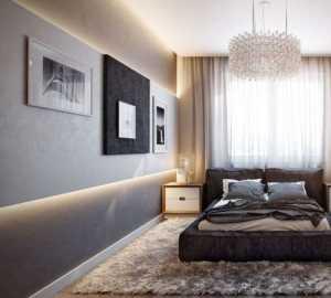 一百二十平米房子装修图片 5万元简装120平米三室二卫房子_
