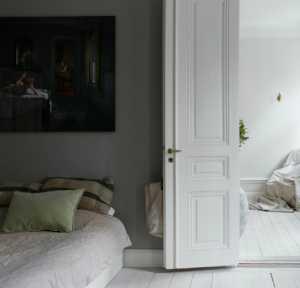 大户型卧室装修图