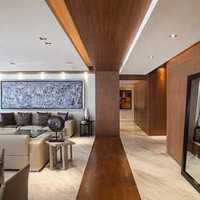 紫红色客厅休闲沙发装修效果图
