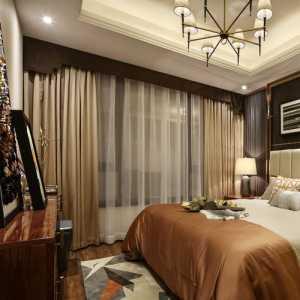客厅装修假炕代替沙发的效果