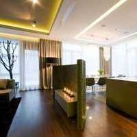 室内装修设计收费标准规划设计标准