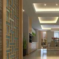 求上海做的好的装修公司专业做别墅和洋房设计的