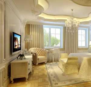 北京90平米二室一厅房子装修一般多少钱