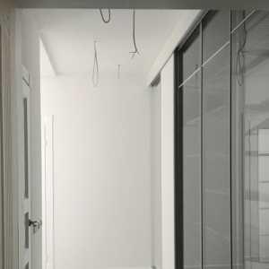 100平客厅现代装修效果图