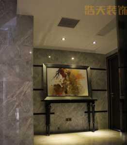 北京简装田园风格