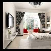 老上海风格卧室装修效果图