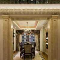 简洁沙发二居室90平米装修效果图