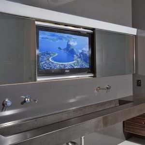 江门超级厨房概念餐厅