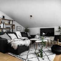 经典欧式家居装修设计案例 轻装修重装饰