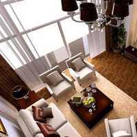 混搭四房富裕型客厅沙发装修效果图