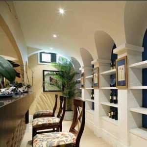 天津40平米一室一廳舊房裝修要多少錢