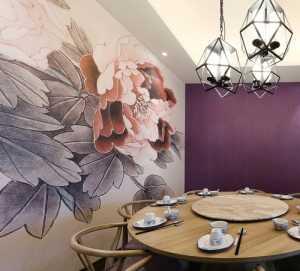 上海新天地——280㎡特色餐厅设计