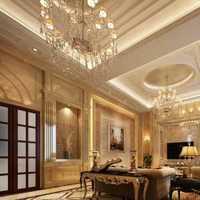 110平米三室两厅装修预算
