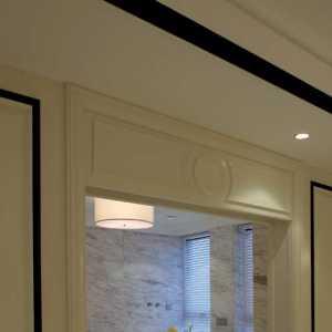 北京九十平方西门楼房怎么装修呢