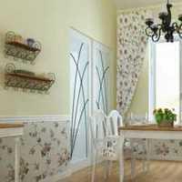 室内装潢卧室设计