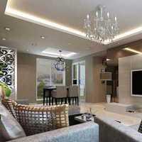 欧式客厅棚顶造型装修效果图