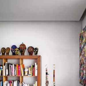 郑州98平米两室一厅二手房装修需要多少钱