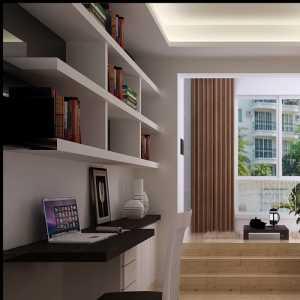 三层平板楼装修效果图