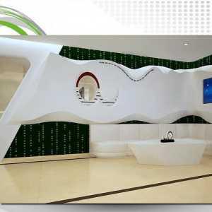 亿丰方圆装饰北京