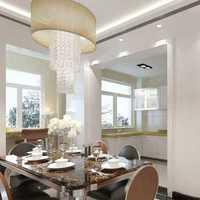 5-10餐桌新房家装