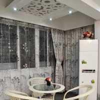 家居摆件吊顶新中式面盆柜装修效果图