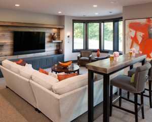 蘭州40平米一居室房屋裝修要多少錢