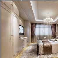 经典日式卧室装修效果图