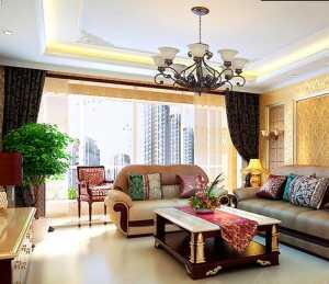 昆明40平米一居室房屋裝修要花多少錢