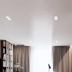 120平复式楼房装修效果图