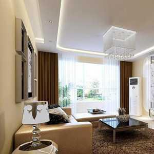 北京110平米3居室装修多少钱
