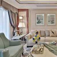 求預算 50平米一室一廳裝修大概要多少費用
