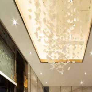 北京餐厅硬装价格