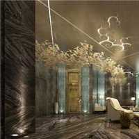 欧式酒柜茶几灯具欧式家具装修效果图