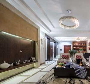 114平米新房装潢报价清单