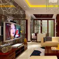 电视柜客厅客厅电视墙茶几装修效果图