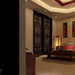 美式風格打造三居室餐廳裝修效果圖大全2012圖片