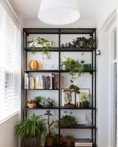 现代简约风格二居室装修案例,85平米的房子装修多少钱?-恒盛豪庭装修