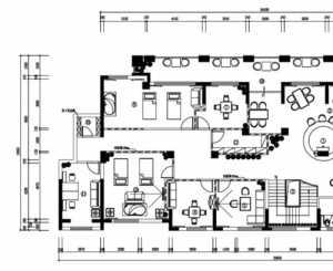 2房2厅装修预算