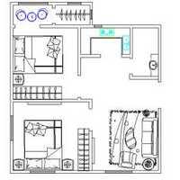 120平米的房子装修要多少钱