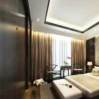 三室兩廳現代裝修風格效果圖