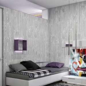 东南亚风格小卧室效果图