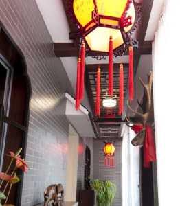 北京围栏布艺装饰