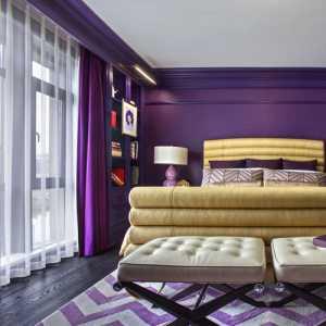 121平米新房装饰样板间