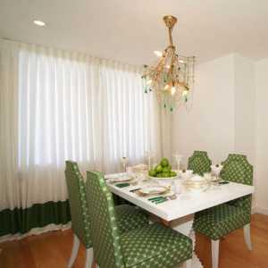貴陽40平米一居室新房裝修要多少錢