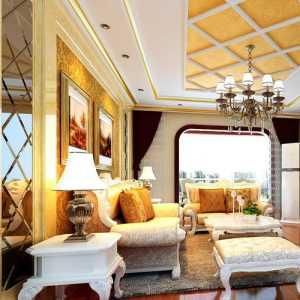 济南装饰公司装修100平的房子