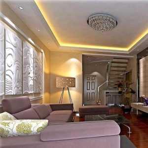 三室一厅120平装修效果图大全