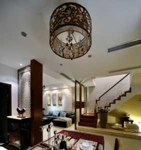 20平米酒店式公寓装修效果图