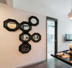 新中式厨房模型
