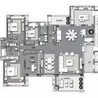 68平米的房子,用最最简单的装修大概多少钱?