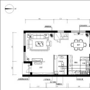 50平方老房装修改造多少钱